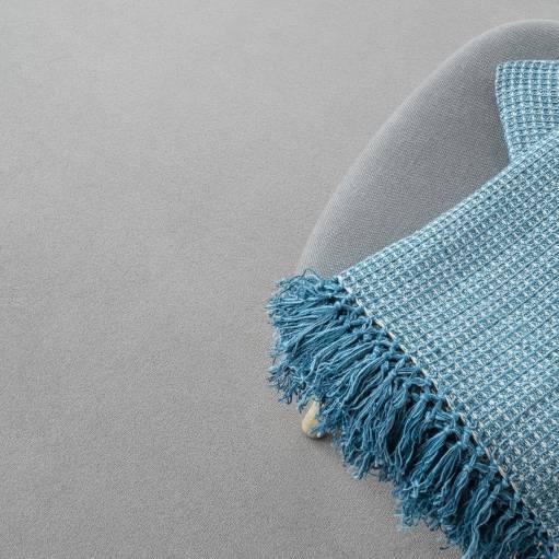 4021 CloseUp carpet Les Best 735 BROWN 2
