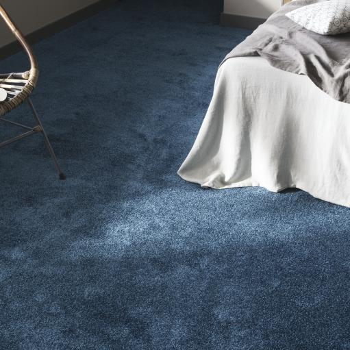 409t roomset carpet feelings 180 blue 3