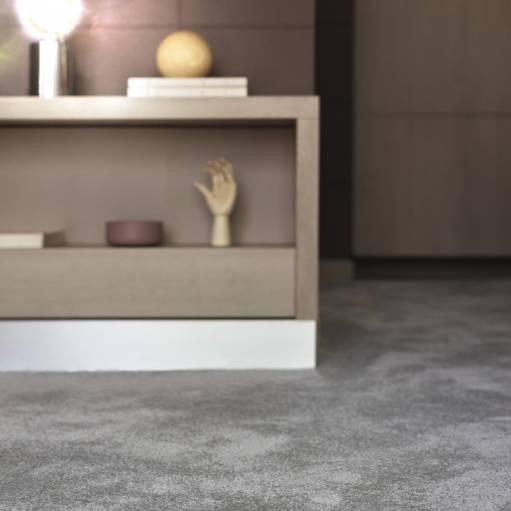 4A2V CloseUp carpet Idylle 910 GREY 4